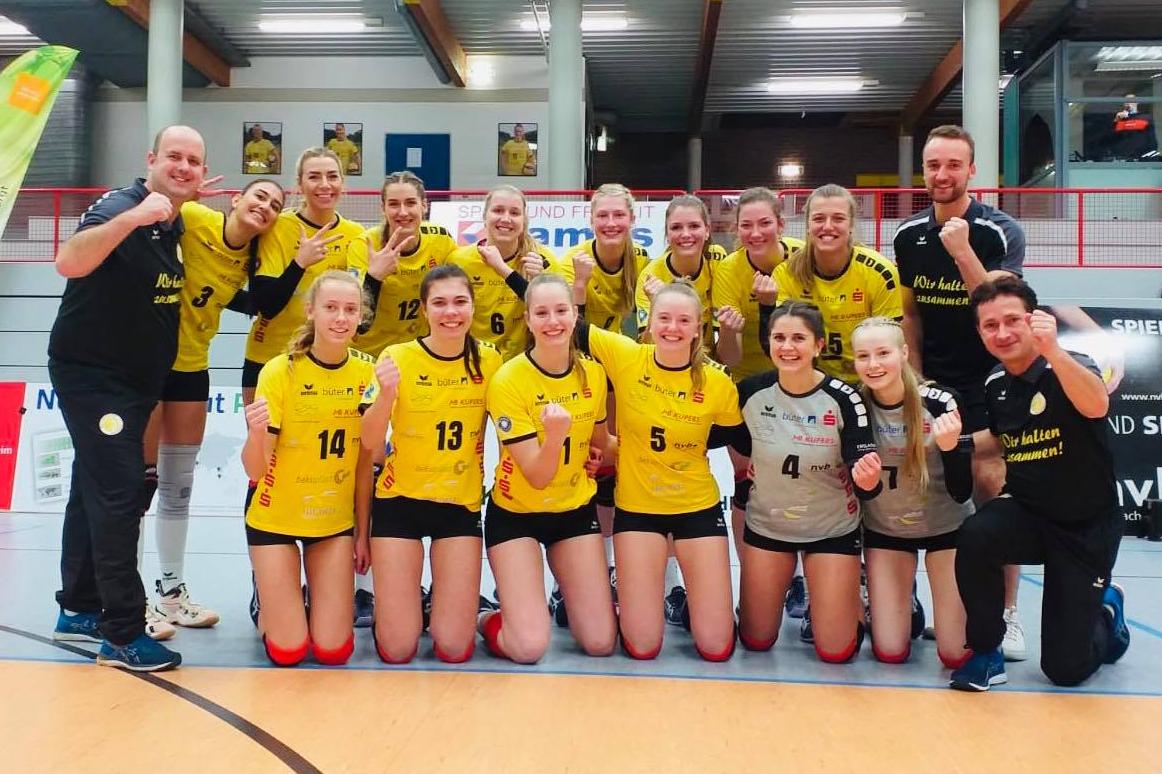 2. Bundesliga: Beste Saisonleistung bringt 3:0 gegen die Stralsunder Wildcats